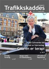 Trafikkskaddes magasin nr. 4 - 2012