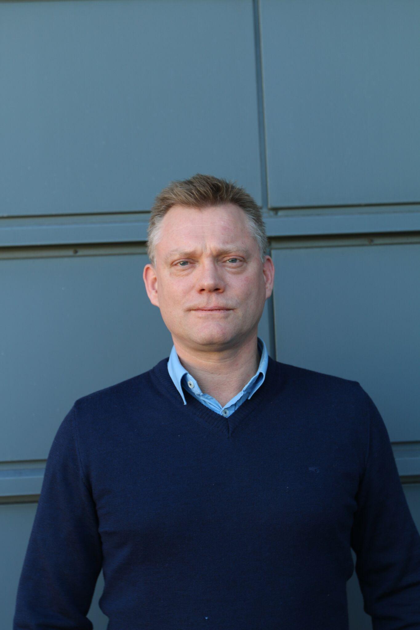 Frank Gjelsøy